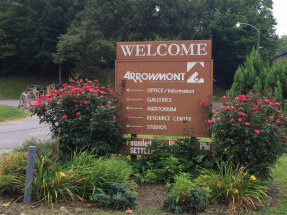 arrowmont-sign-lbr