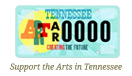 Support the Arts in Tennessee