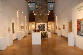 Sandra J. Blain Gallery