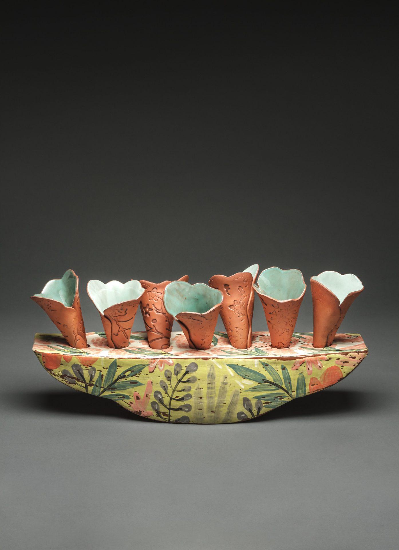 Catie miller arrowmont school of arts and crafts for Arrowmont school of arts and crafts