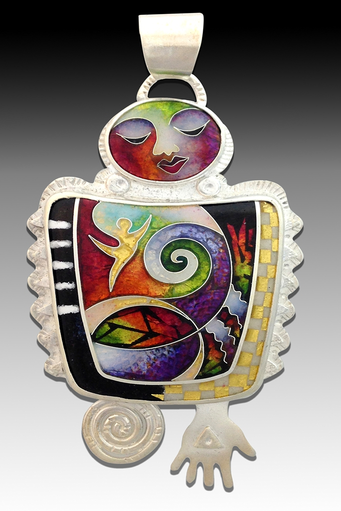 Ricky frank arrowmont school of arts and crafts for Rio grande arts and crafts festival 2016