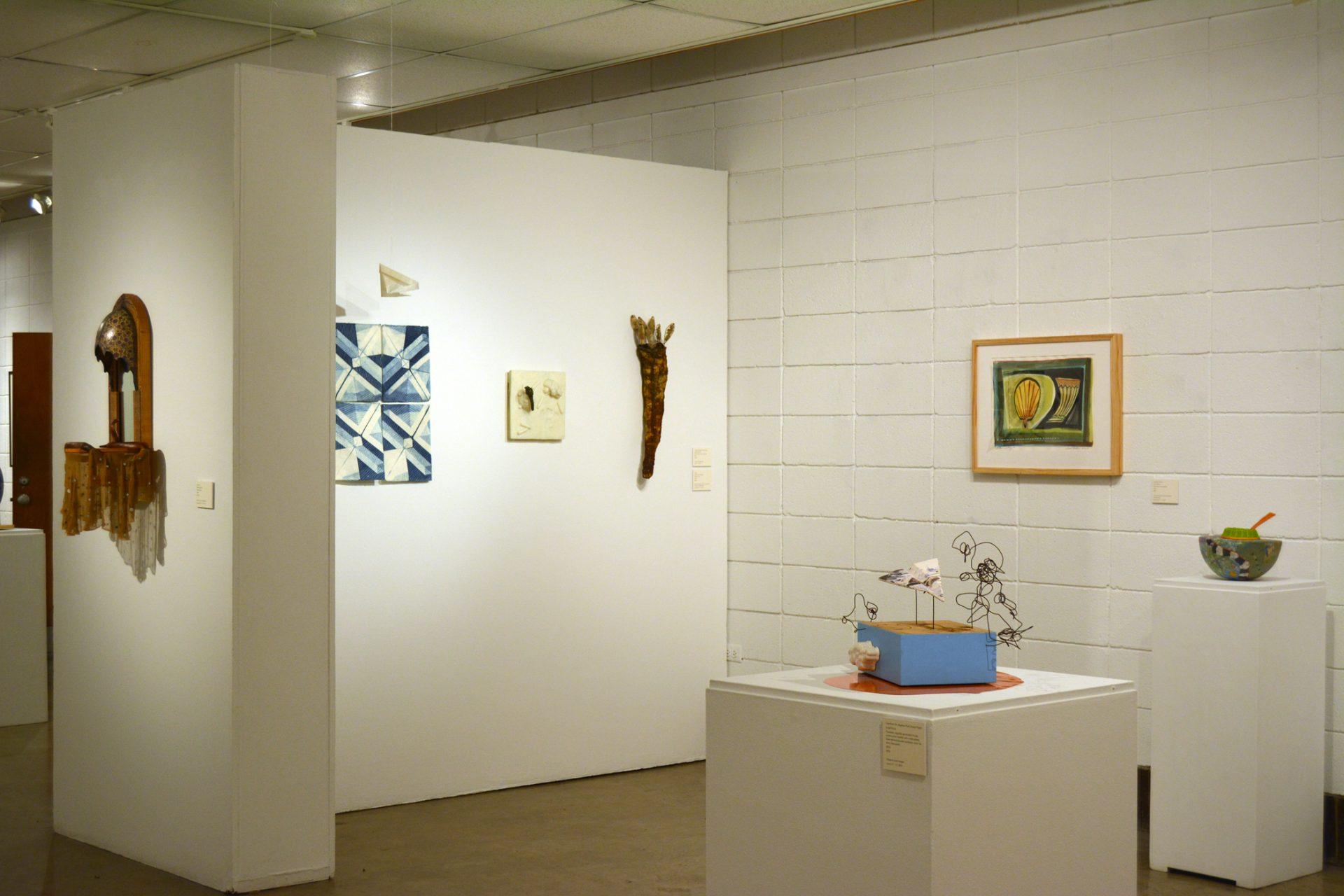 2017 instructor exhibition arrowmont school of arts and for Arrowmont school of arts and crafts
