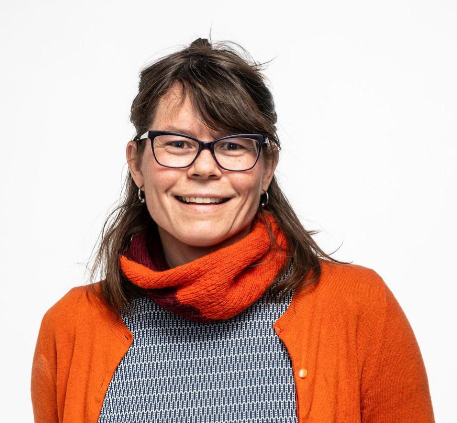 Martina Lantin