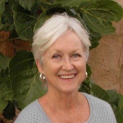 Sally Ault