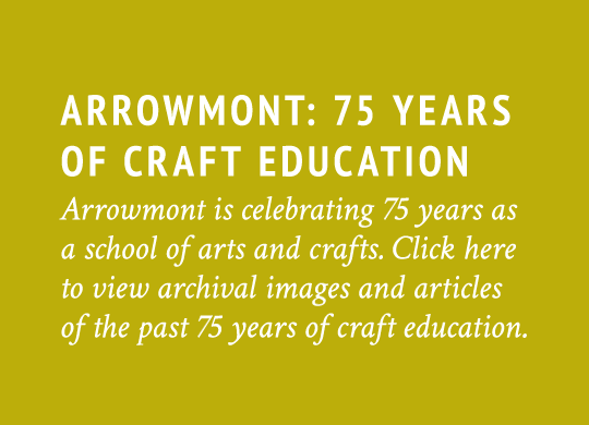 75 Years of Craft Education