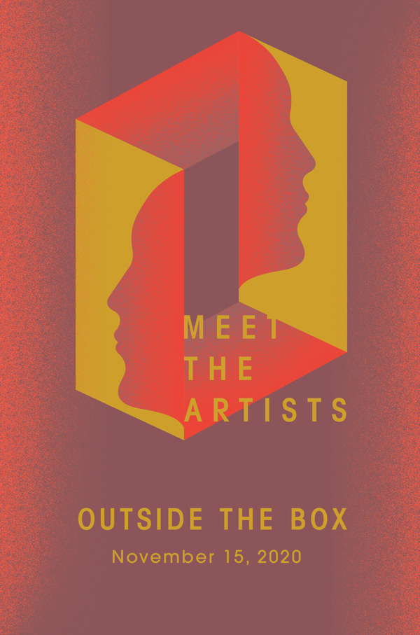 Meet The Artists - November 15, 2020