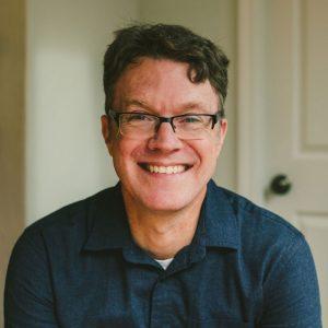 Mark Gardner