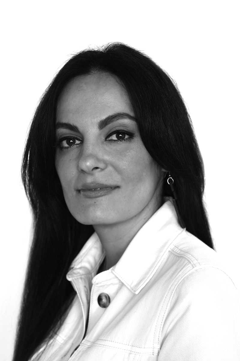 Sanaz Haghani