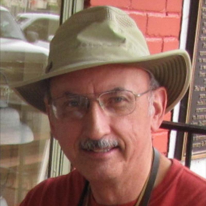 Tom Slavicek