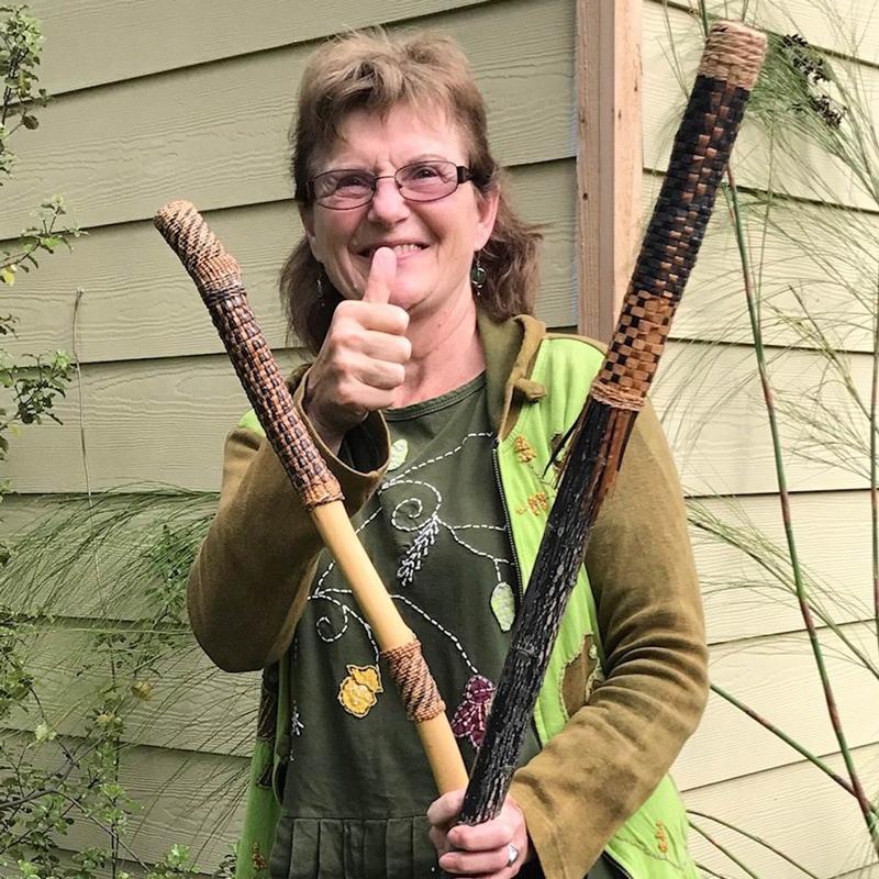 Judy Zugish