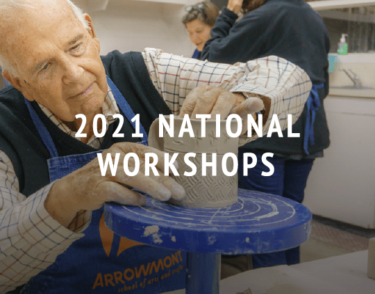 2021 National Workshops