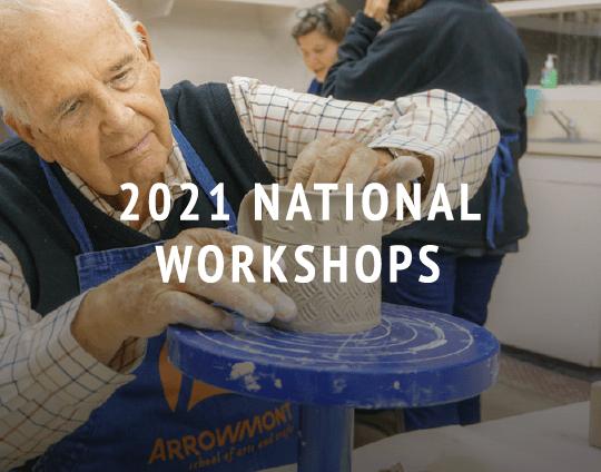 2021 National Workshops