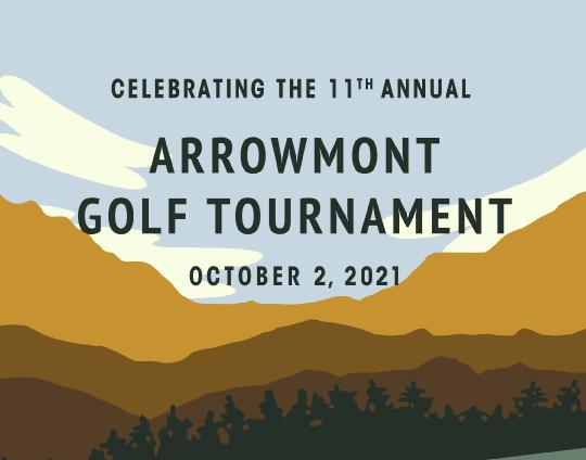 Arrowmont Golf Tournament