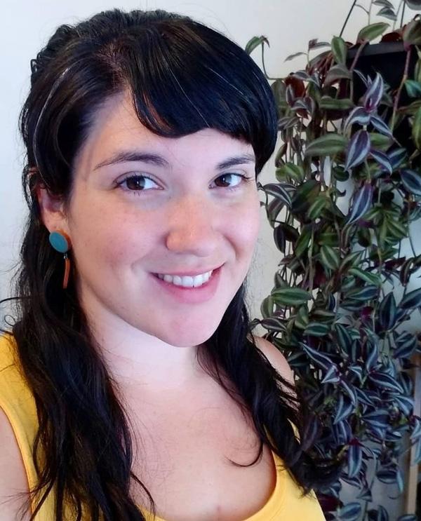 Rebecca Buglio